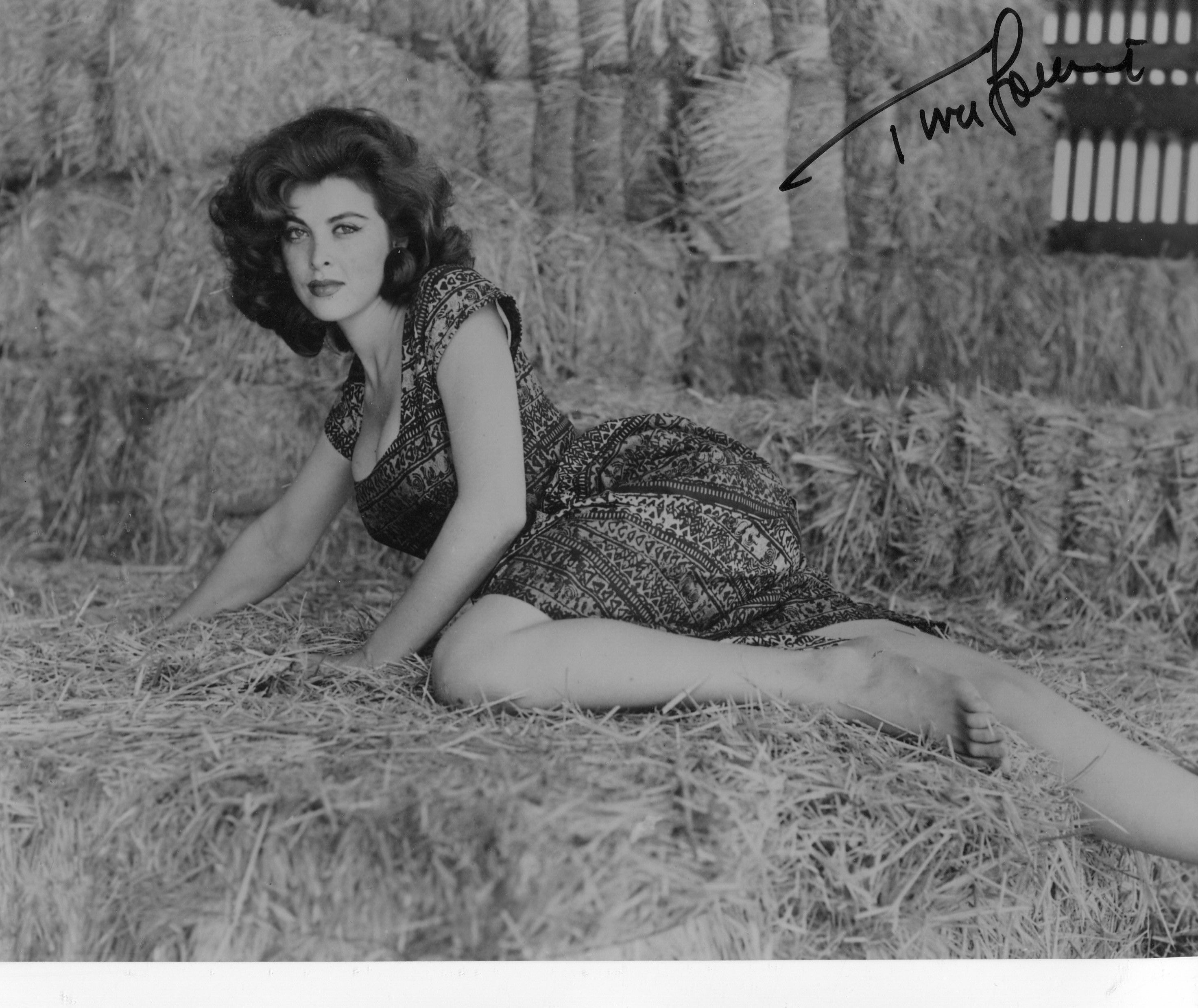 tina louise miss