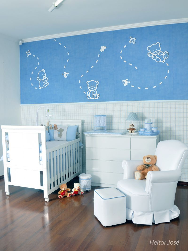 668ab8726 Foto de Quarto de Bebê da loja Somniare, para o Guia Bebê Campinas ...