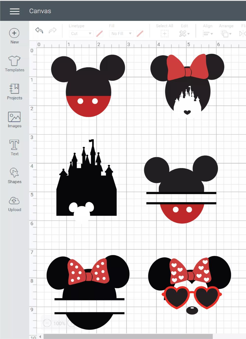 Free Disney SVG Files Cricut svg files free, Cricut