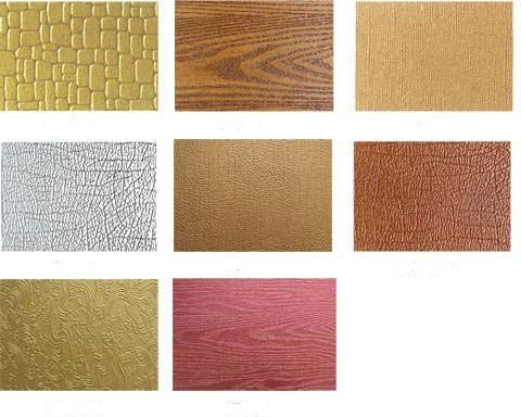 Embossed Bamboo Mdf Wall Panels Wood Decorative Sheet For Interior Design