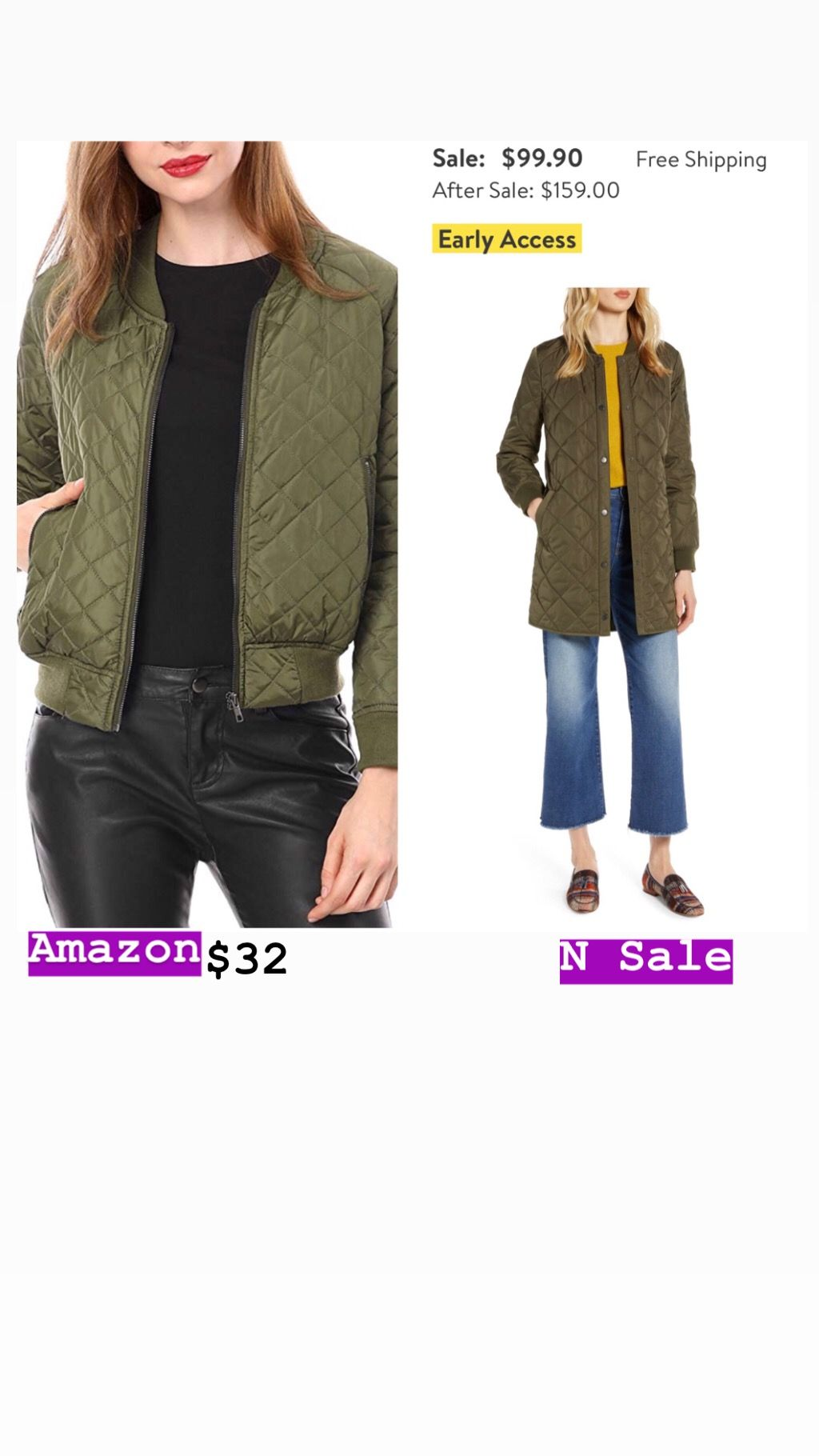 Amazon dupes for nordstrom sale 2019 ad nordstrom sale