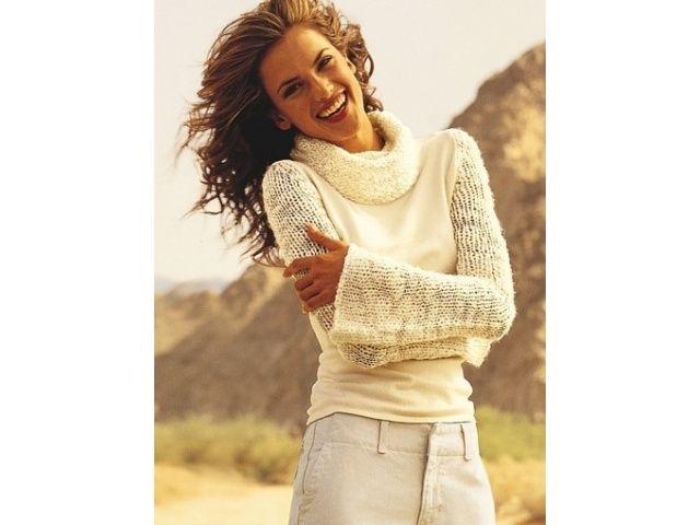 Victoria S Secret Uroczy Golf Rozm S Swetry Damskie Swetry Stylizacje
