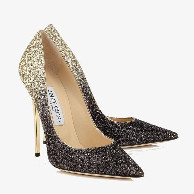Gradient Choo Fine With High Heeled Shoes Png And Clipart Heels Jimmy Choo Heels Girls Dress Shoes