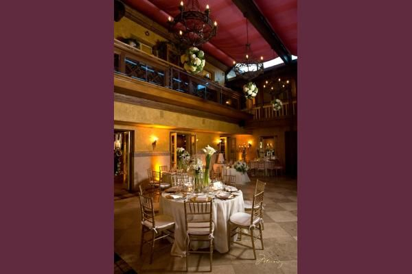 In 1928, Addison Mizner built this spectacular architectural masterpiece, which today, is The Addison Restaurant (Boca Raton, Florida). Picture Yourself in Paradise at www.floridanest.com