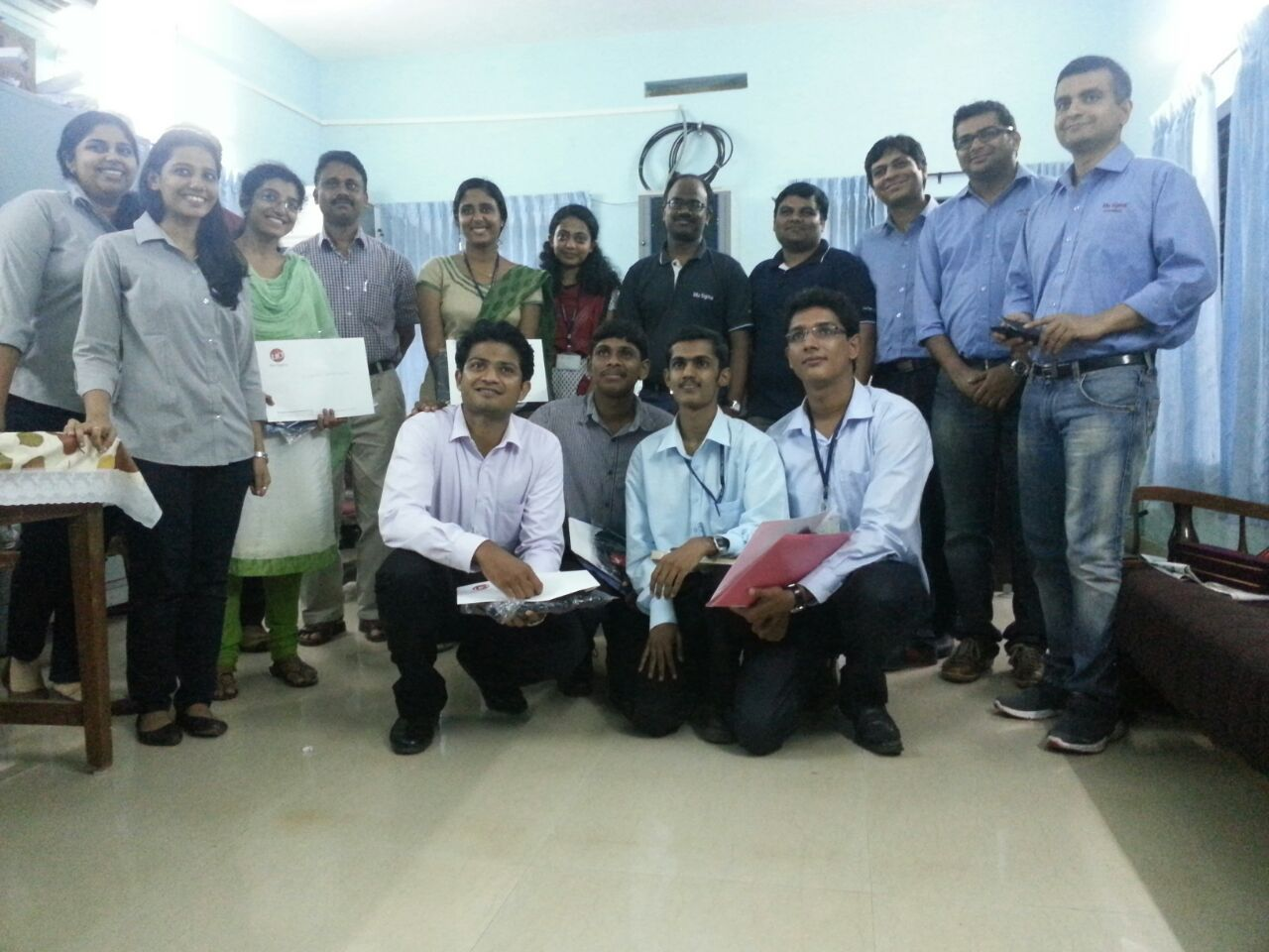 All Smiling And Cheerful Welcome New Hires From Government Engineering College Thrissur Gec Thrissur Engineering Colleges Engineering Government