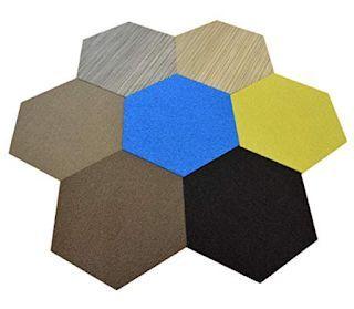 Best Bee Themed Honeycomb Classroom Rug Tiles Carpet Tiles 400 x 300