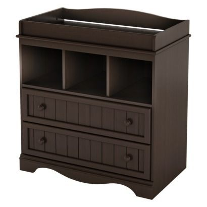Savannah Changing Table - Espresso.Opens in a new window | Kid\'s ...