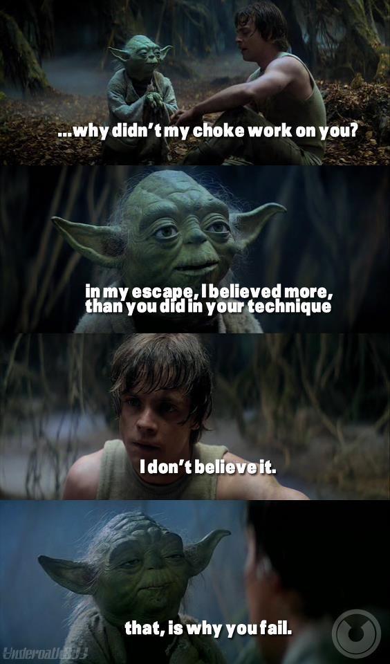 Yoda BJJ