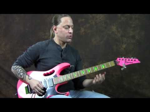 How To Play Rocky Mountain Way By Joe Walsh Guitar Lesson