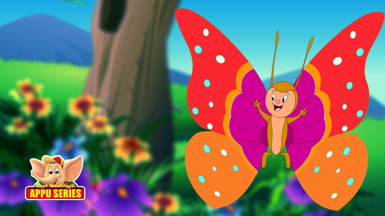 Five Little Butterflies | Barney Wiki | FANDOM powered by ...