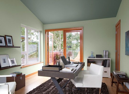 Paints Amp Exterior Stains Colored Ceiling Ceiling Color