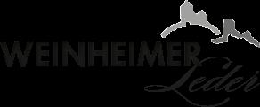 Weinheimer Leder - Finest Leathers since 1849
