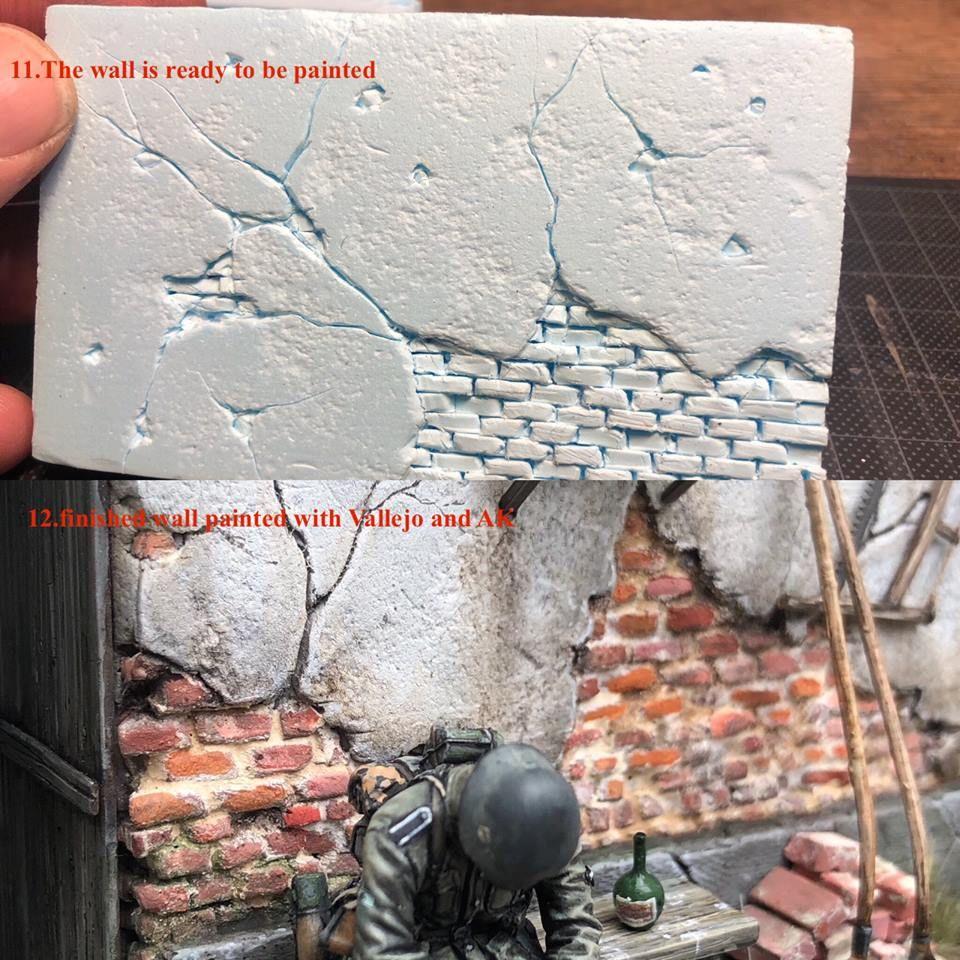 Diorama おしゃれまとめの人気アイデア Pinterest Devin Loucks ミニチュアハウス ミニチュア 作り方 小さい家