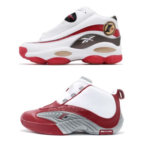 388ee888381d Clothing Shoes and Accessories 158963  Reebok The Answer Dmx 1 4 Allen  Iverson Og Retro