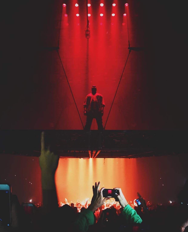 Kanye West Performing Kanye Kanye West Music Artists