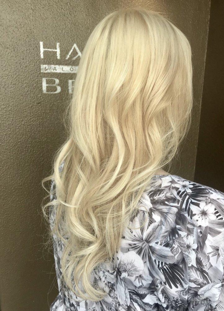 Photos for Hayato New York Yelp Long hair styles, Hair