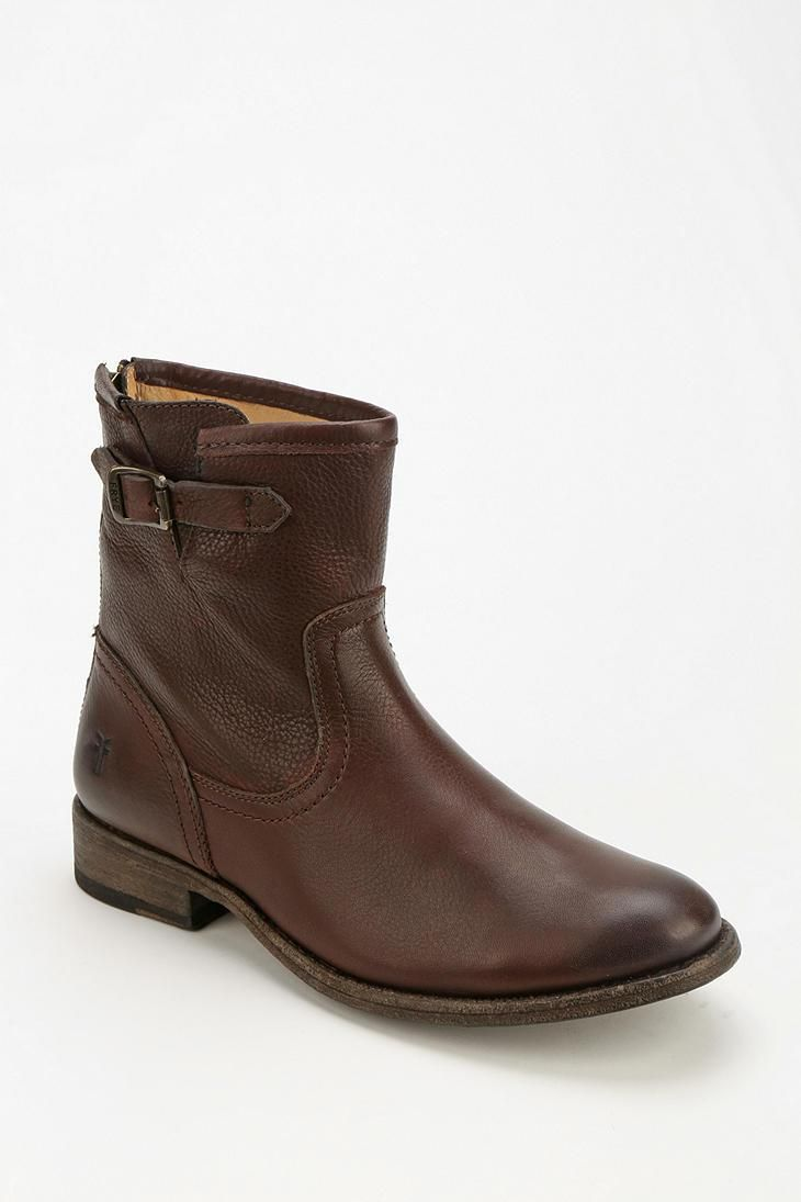 Frye Pippa Ankle Boot #urbanoutfitters
