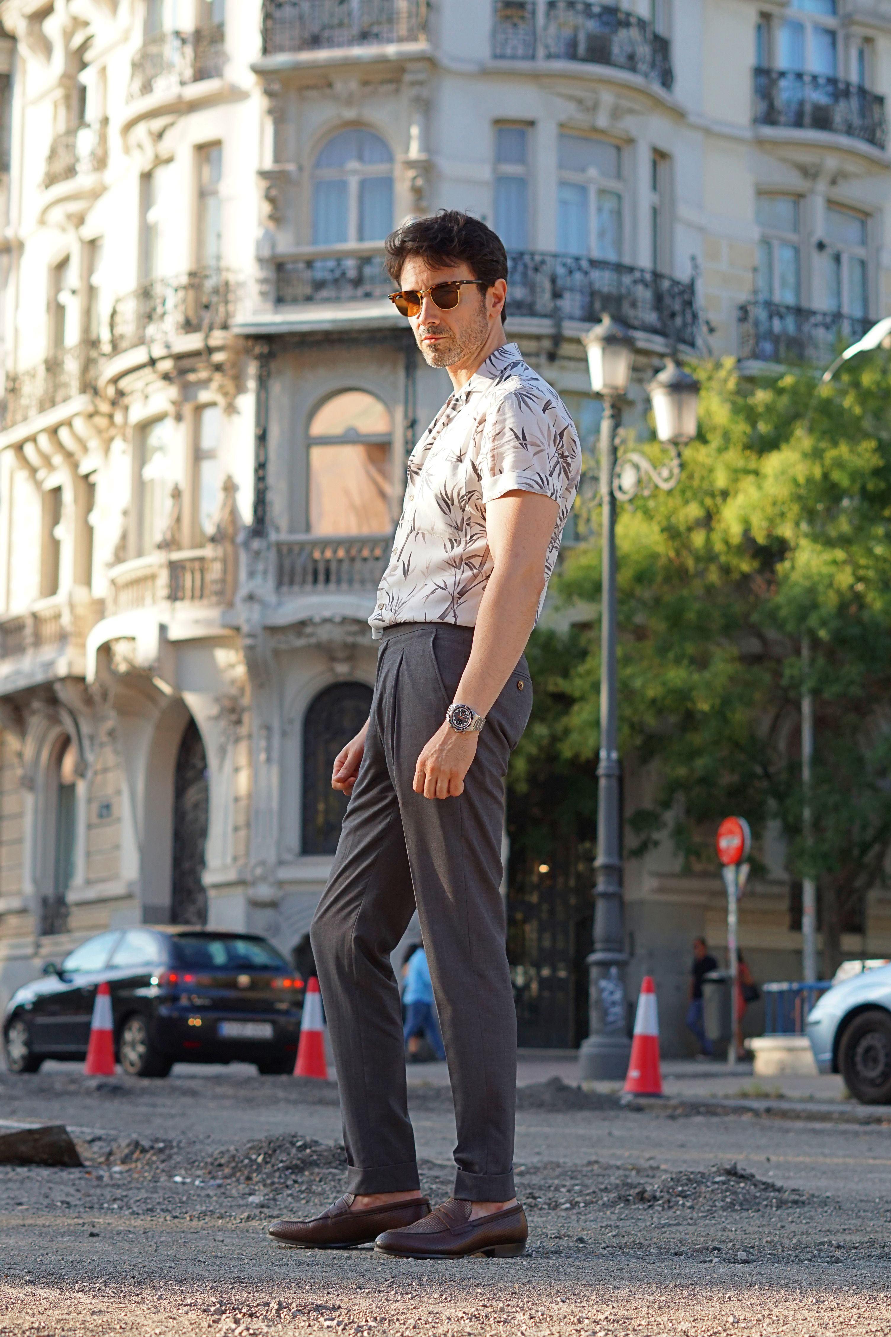 outfit urbano para hombre | Pakaian pria, Pakaian, Pria