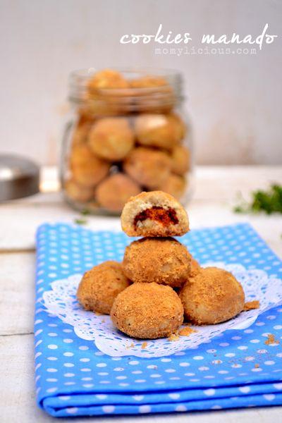 Momylicious Cookies Manado Resep Biskuit Kue Kering Mentega Resep Makanan Penutup