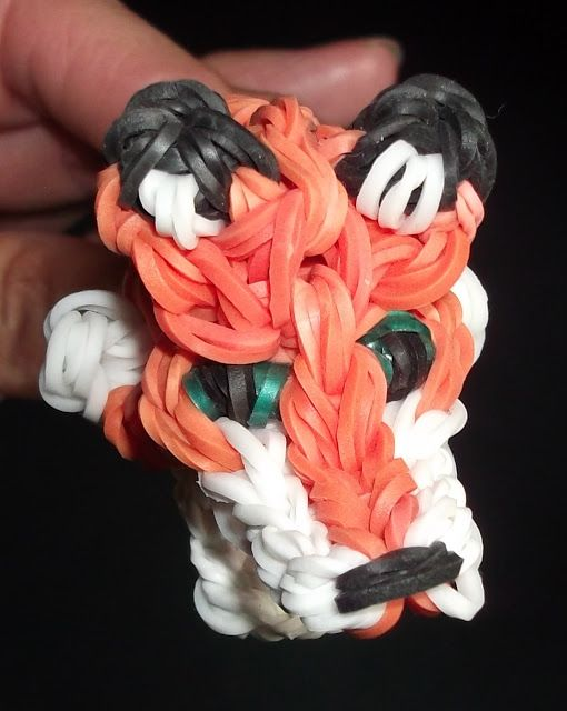 West Pine Creations: Foxy