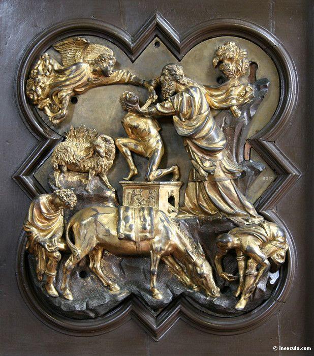 Le relief sculpté : support des révolutions picturales du Quattrocento – L'Histoire des Arts en Hypokhâgne