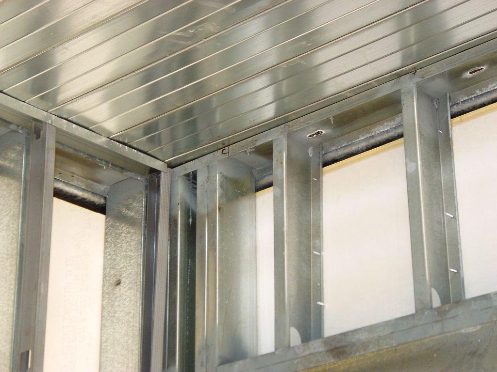 Light Gauge Metal Stud Framing Credit Buildipedia Steel Frame House Metal Stud Framing Timber Frame Building