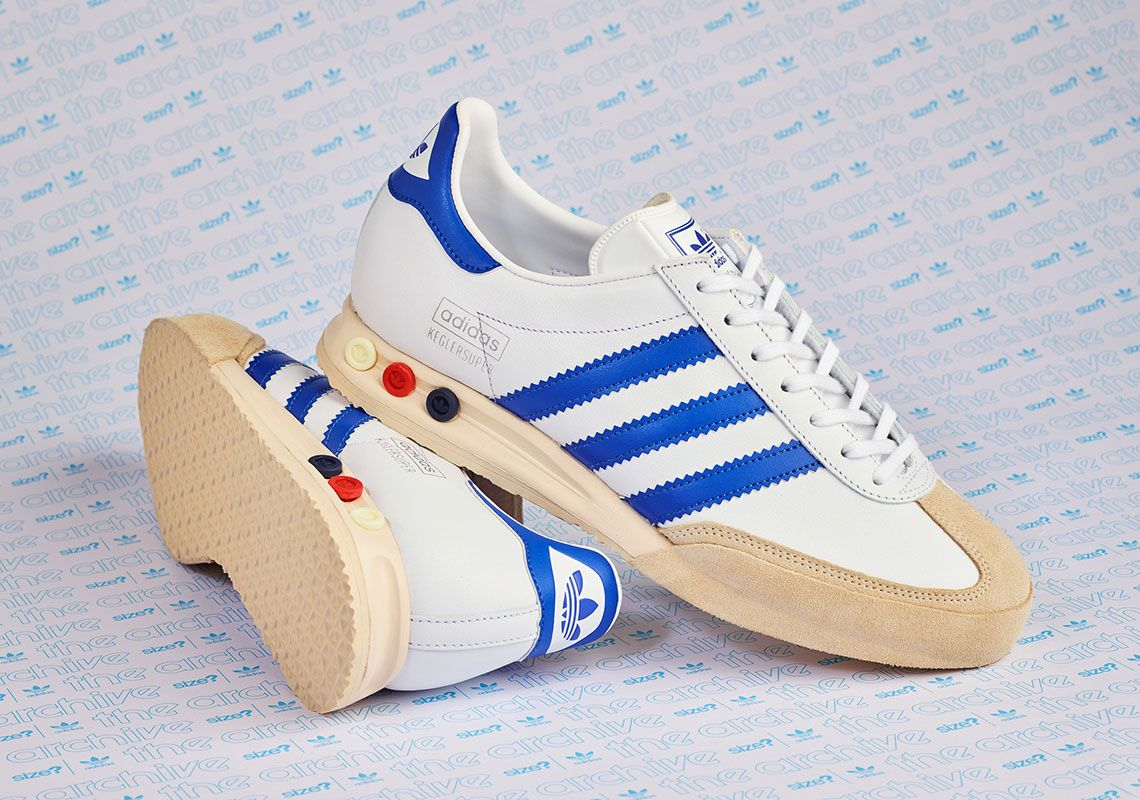 Size Adidas Kegler Super Release Info Adidas Sneakers Adidas