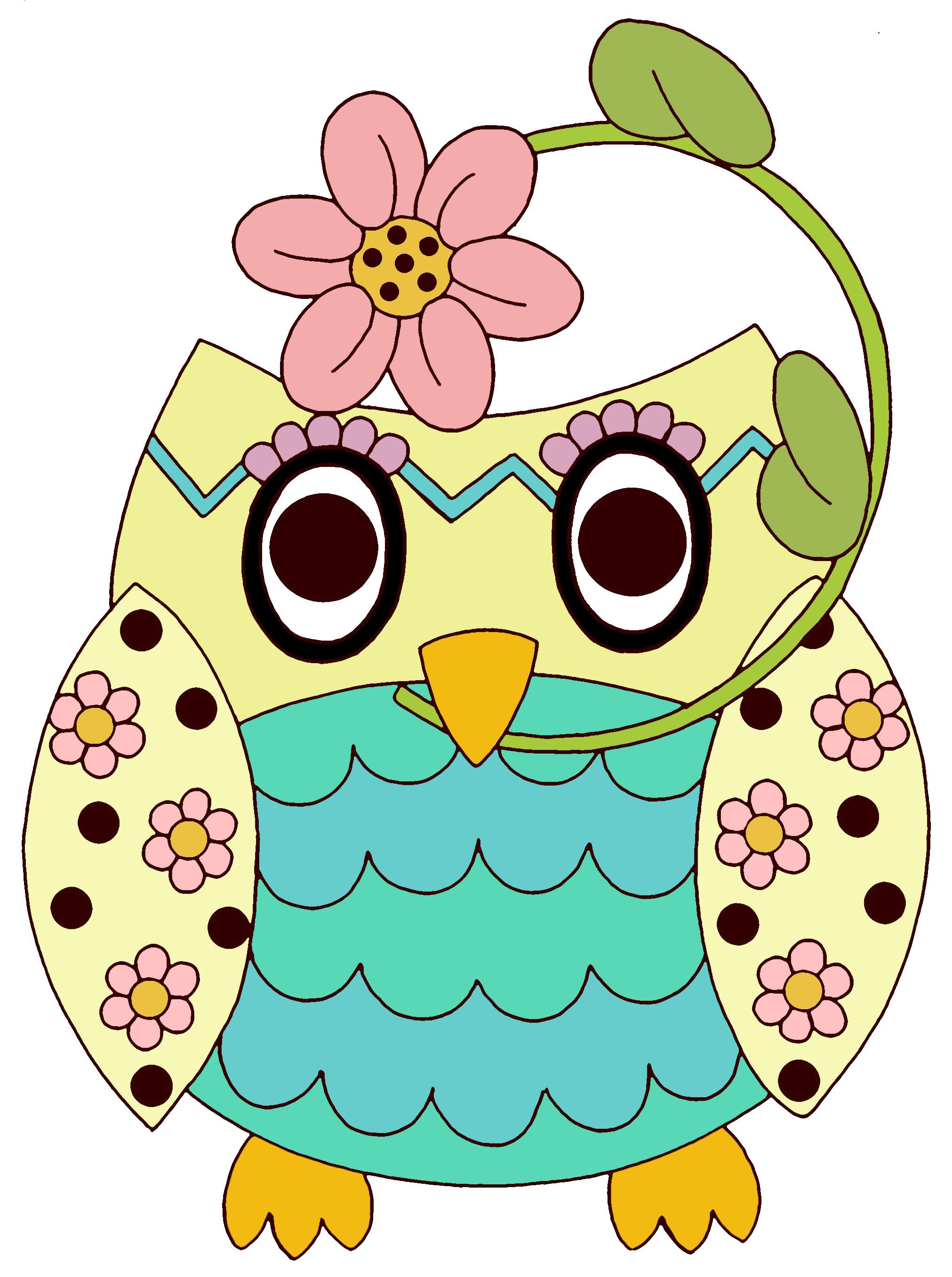 colorful owl you can view or purchase this design for your rh pinterest co uk  clipart for digitizing embroidery