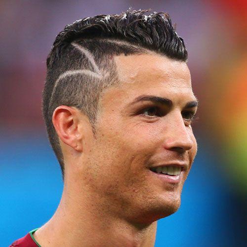 26+ New ronaldo haircut info