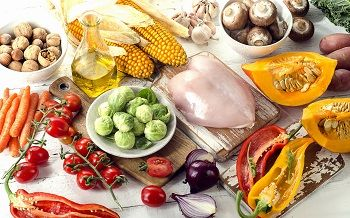Build Your Own Balanced Diet  A balanced diet involves more than just meeting your nutrition needs ––it's a personal plan that balances with your likes, your dislikes and your lifestyle.