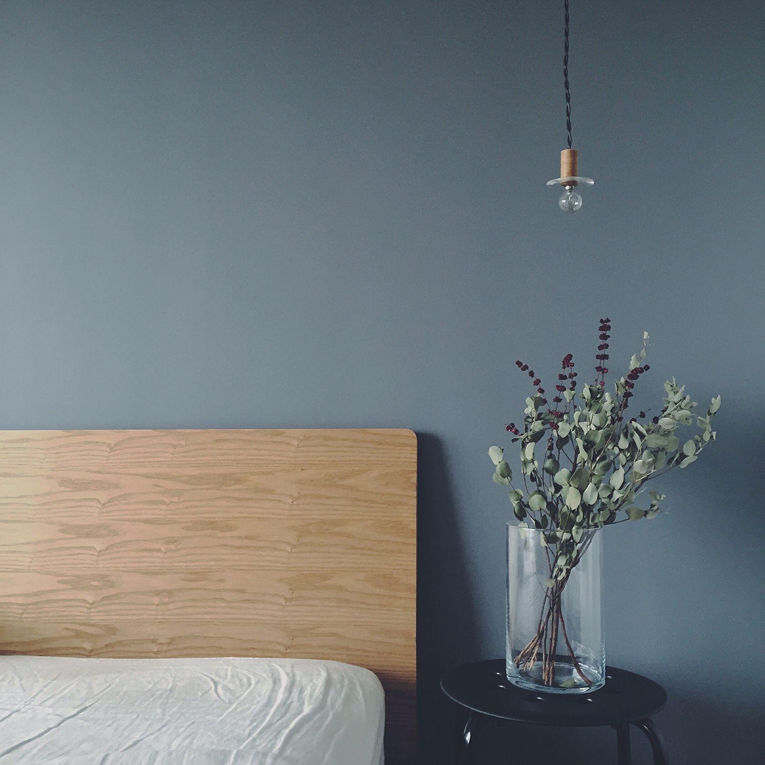 寝室 サンゲツ壁紙 Bedroomのインテリア実例 2016 09 09 09 59 30