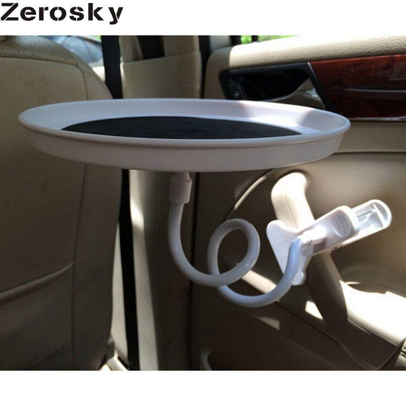Zerosky Car Cup Holder Swivel Mount Holder Travel Drink ...