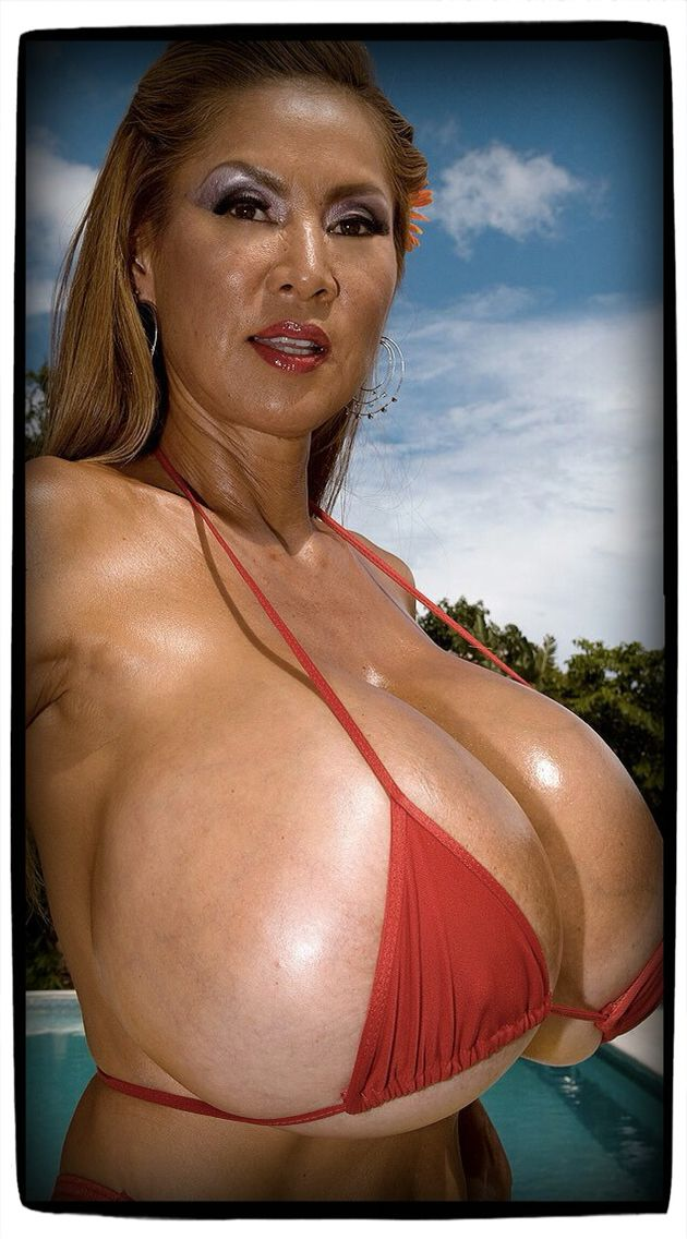 minka Big breast archive