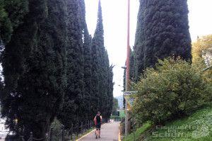 #Running #Gardasee #Italy #Torbole with @X-BIONIC®