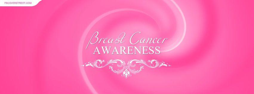 Breast Cancer Awareness 3 Facebook Cover Wallpaper