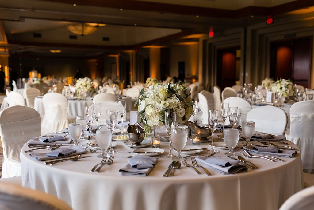 A Classic Old Ranch Country Club Seal Beach Wedding