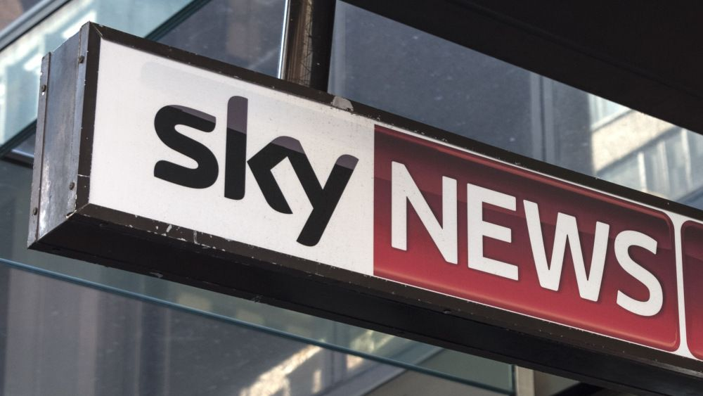 Disney Offers To Take On Sky News For 15 Years Channel To Get 2