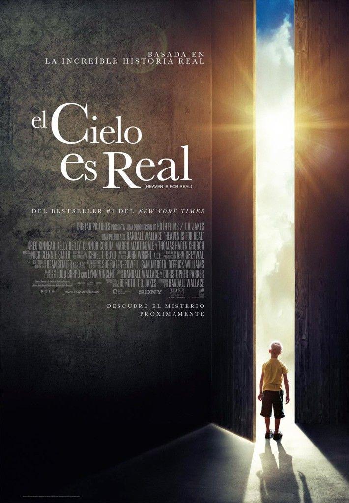 El Cielo Es Real Nervión Plaza Peliculas Peliculas Online Gratis Peliculas Cine