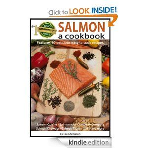 Salmon a cookbook