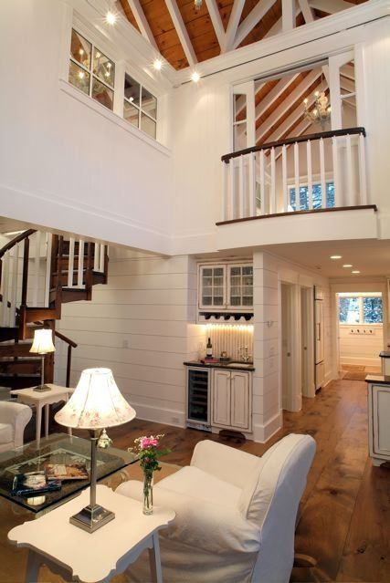 Living Room Balcony Design: Family Room Designs, Furniture And Decorating Ideas Http