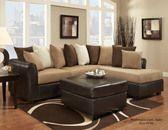 Bills Bros Furniture, Cedar Rapids, IA: Victory Lane Taupe Sectional