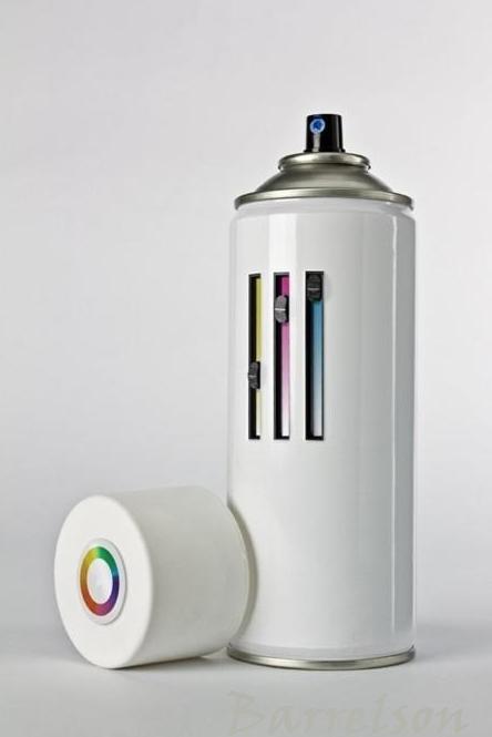 Rgb Paint Spray Can Spray Paint Cans Spray