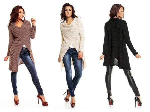tøj til kvinder