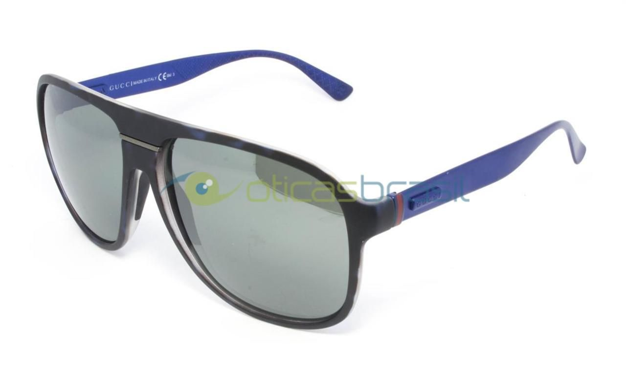 Para cada ocasião, os Óculos de Sol Gucci GG 1076/S são estilosos e versáteis o suficiente para combinarem com todos os seus looks.  http://www.oticasbrasil.com.br/gucci-gg-1076-s-h6isf-oculos-de-sol