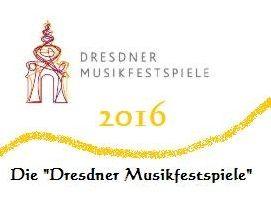 """Am Samstag, den 04. Juni 2016 laden die Dresdner Musikfestspiele zusammen mit dem Deutschen Evangelischen Posaunentag wieder zum beliebten Open-Air-Konzert """"Dresden singt und musiziert"""" an der Brühlschen Terrasse ein."""