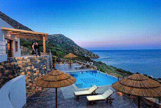 Flüchten Sie in die idyllische und luxeriöse Welt der ...