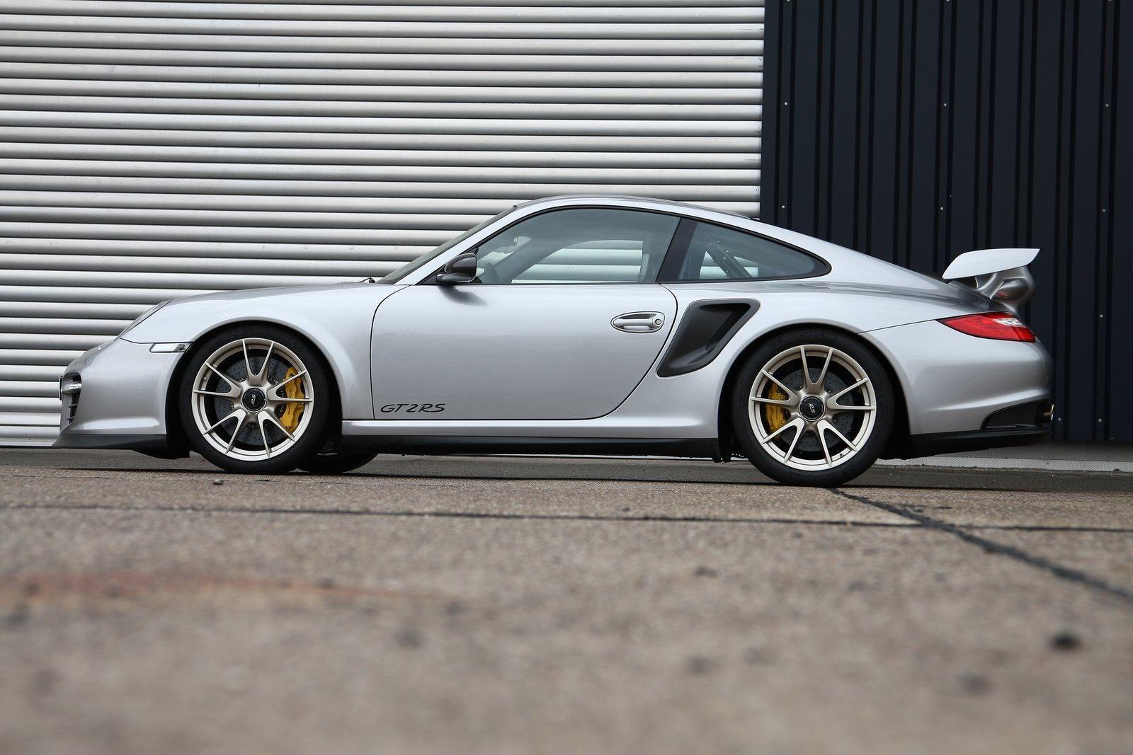 Porsche 997 Gt2 Rs 2011 Porsche 911 Porsche 911 997 Porsche