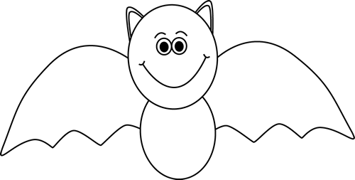 black and white halloween bat halloween clip art pinterest rh pinterest com black and white clipart halloween decorations halloween eyes black and white clipart