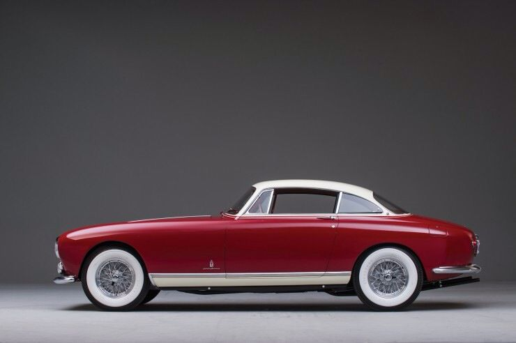 one of the most elegant cars ever built the ferrari 250 europe