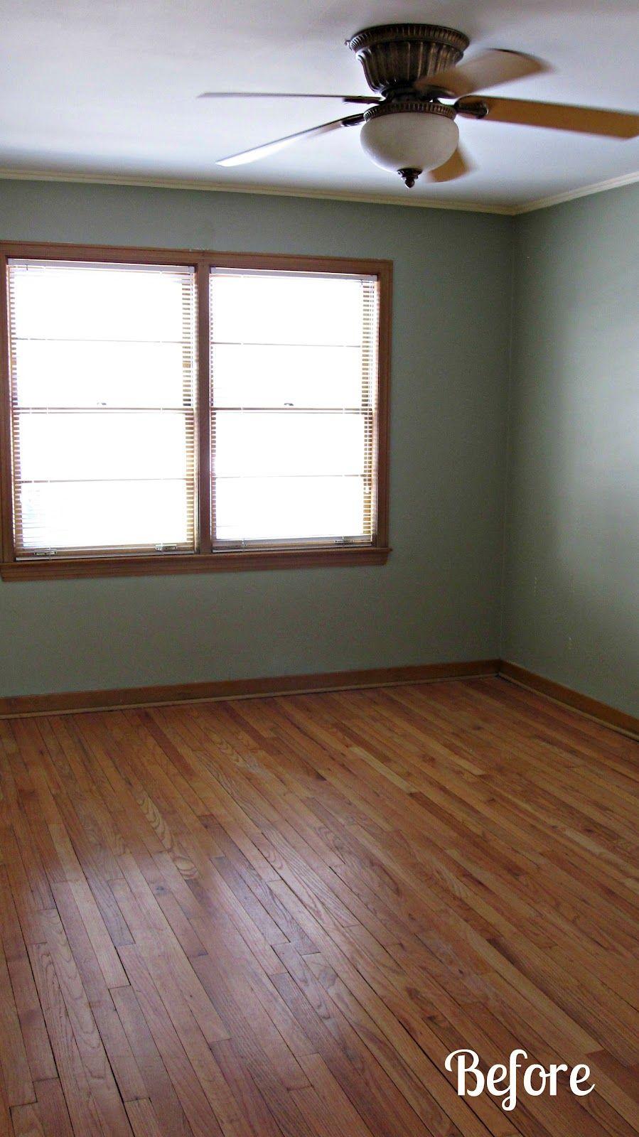 Love Lee Homemaker Let S Talk Bedrooms Dark Wood Trim Bed